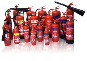 Fire Extinguishers Cheshire