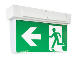 Emergency Lighting Cheshire